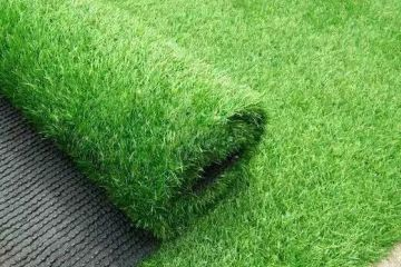 Synthetic turf and components